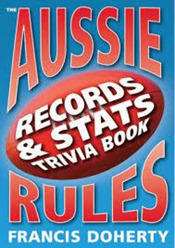 Aussie Rules: Facts, Stats and Trvia