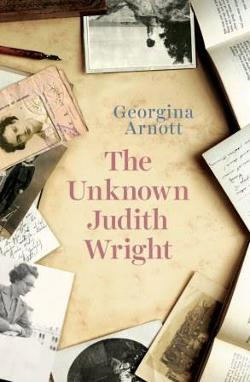 Unknown Judith Wright