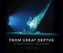 From Great Depths - The Wrecks of Hmas Sydney II and Hsk Kormoran