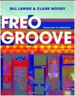 Freo Groove - Musicians of Fremantle