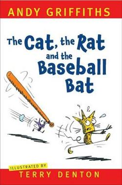 Cat, the Rat and the Baseball Bat, The