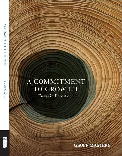Commitment to Growth - Essays on Education