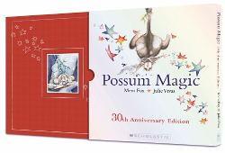 Possum Magic - 30th Anniversary Hardback Edition