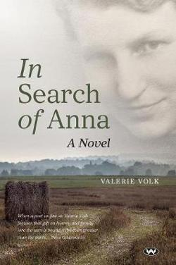 In Search of Anna - A novel