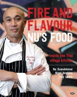 Fire and Flavour - Nu's food