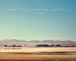 Landscapes of South Australia