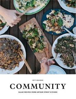 Community - Salad Recipes from Arthur Street Kitchen