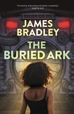 Buried Ark - The Change Trilogy 2