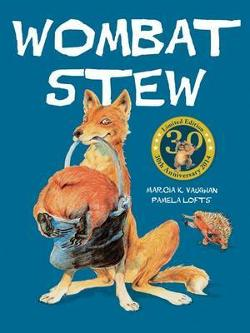 Wombat Stew 30th Anniversary Edition