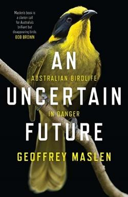 Uncertain Future: Australian Birdlife in Danger
