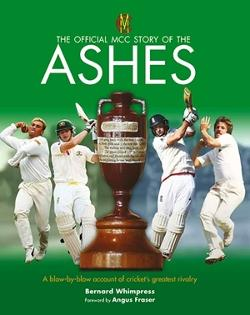 Official MCC Story of the Ashes