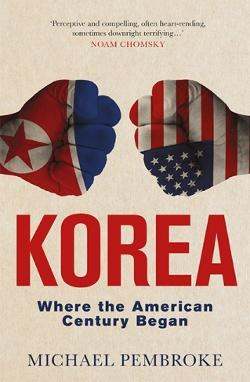 Korea - Where the American Century Began
