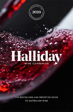 Halliday Wine Companion 2020 - The bestselling and definitive guide to Australian wine