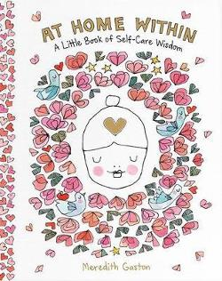 At Home Within - A little book of self-care wisdom