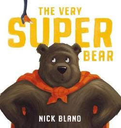 Very Super Bear