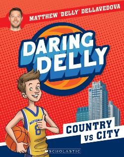 Country vs City: Daring Delly #2