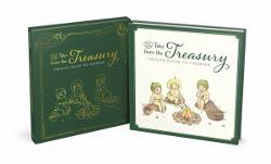 Tales From the Treasury: Twelve Tales to Cherish