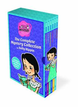 Billie B Mystery: the Complete Mystery Collection