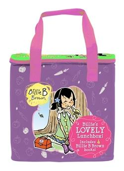 Billie's Lovely Lunchbox: Billie B Brown
