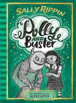 Search for the Silver Witch - Polly and Buster #3