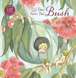 May Gibbs Tales from the Bush Hb