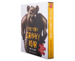Very Cranky Bear PB + Jigsaw Set