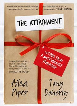 Attachment - Letters from a Most Unlikely Friendship
