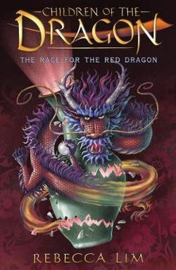 Race for the Red Dragon: Children of the Dragon 2