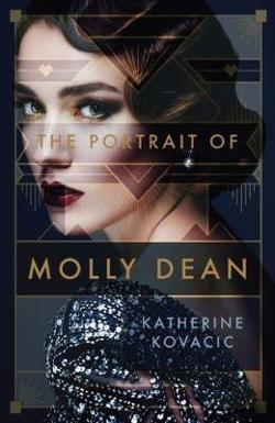 Portrait of Molly Dean - Alex Clayton Art Mystery #1