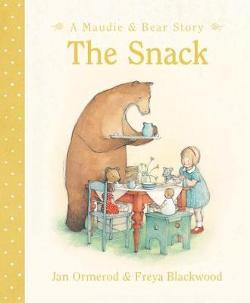 Snack: A Maudie and Bear Story