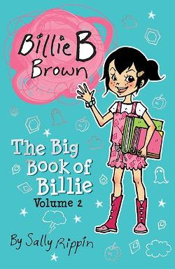 Big Book of Billie #2