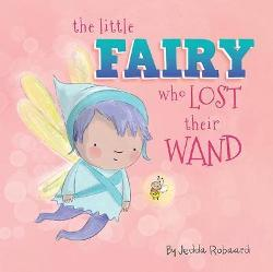 Little Fairy Who Lost Their Wand