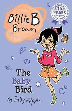 Billie B Brown #24 - Baby Bird