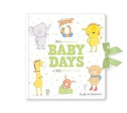 Little Creatures Baby Days - A Baby Record Book