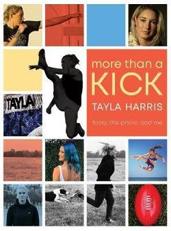 More Than a Kick: Footy, the Photo and Me