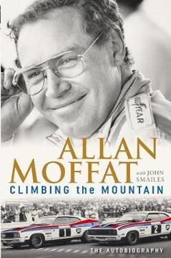 Climbing the Mountain - The Autobiography