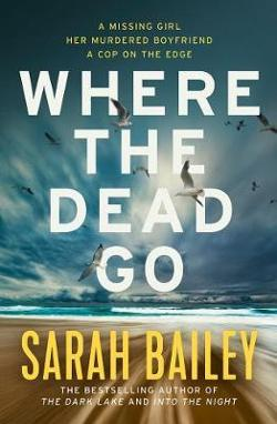 Where the Dead Go - Gemma Woodstock #3