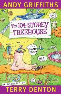 104-Storey Treehouse