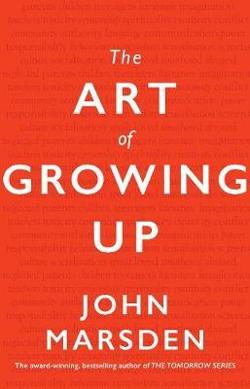 Art of Growing Up
