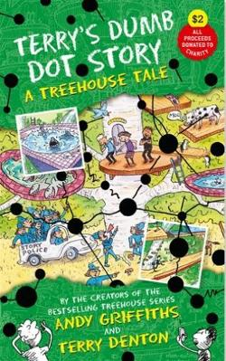 Terry's Dumb Dot Story - A Treehouse Tale