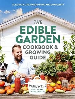 Edible Garden Cookbook & Growing Guide