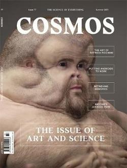 Cosmos Magazine #77 - The Issue of Art and Science