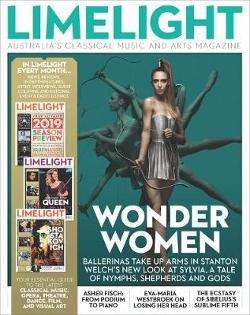 Limelight August 2019