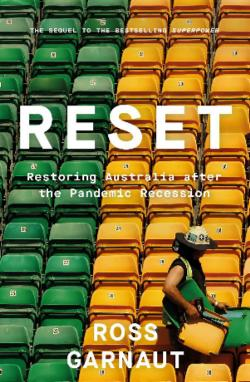 Reset - Restoring Australia After the Pandemic Recession