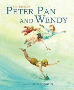 Peter Pan and Wendy - Abridged Edition