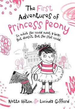 First Adventures of Princess Peony
