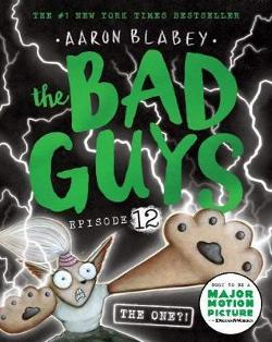 Bad Guys Episode 12: The One?!
