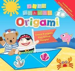ABC Kids Play School: Origami