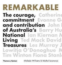 Remarkable: the Courage, Commitment and Contribution of Australia