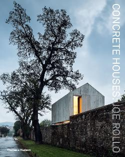 Concrete Houses: The Poetics of Form - The Poetics of Form